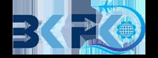 BKFK Logo